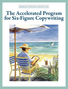 The Accelerated Program for six-figured copywriting